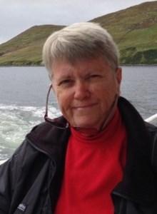 Judith Anne  McCarthy
