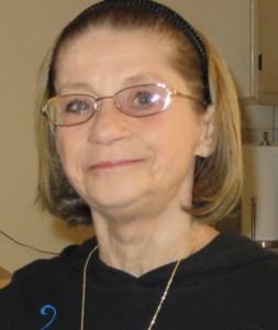 Cathy  Mitchamore