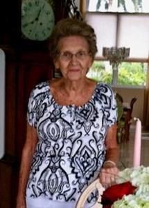 Bertha E  Godawa