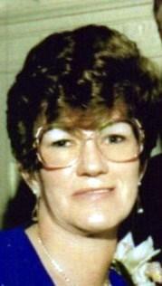 Ella Mae  Irby