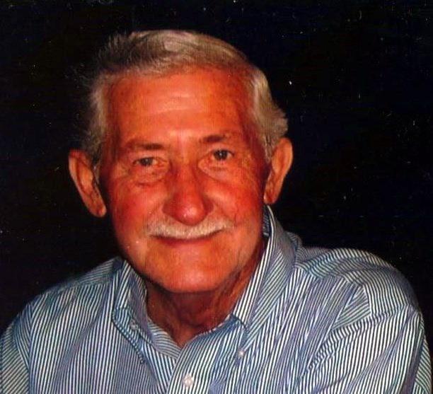 John Wesley  Baxley Sr.