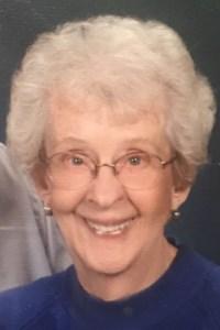 Gladys  Peters