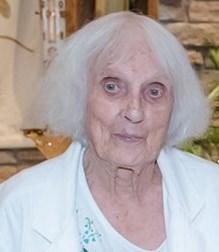 Eileen Mary  Snedigar