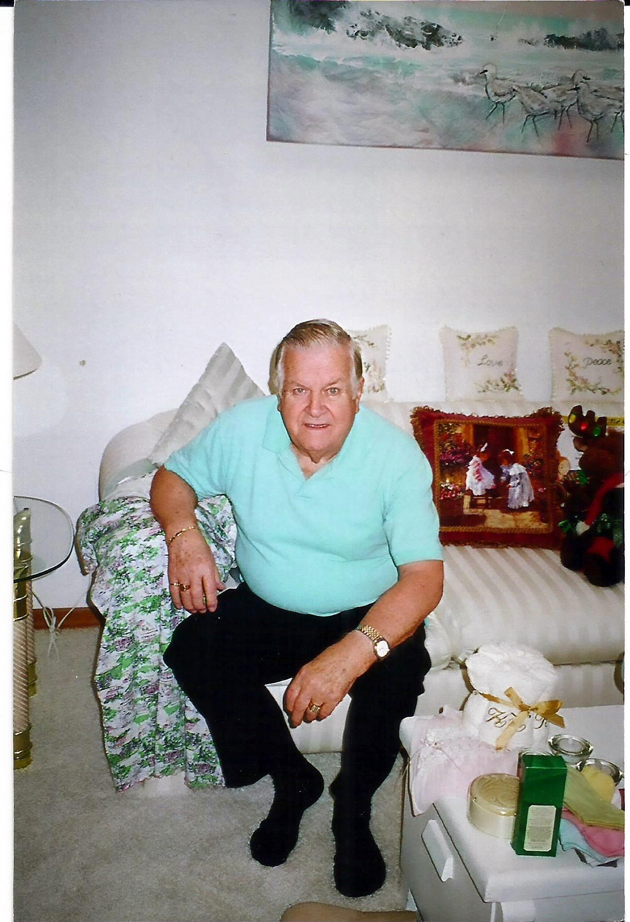 Robert A.  Dare