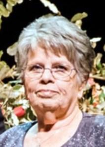 Wanda Sue  Beasley