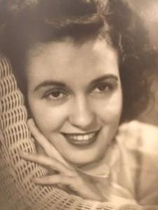 Gloria Gayle  Smith