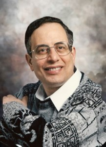 Mr. Nadim  Abedrabbo