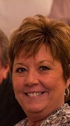 Sharon Kay  Malmgren