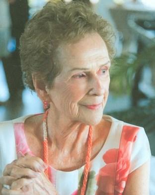 Barbara Caster