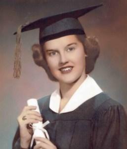 Margaret A  Harris