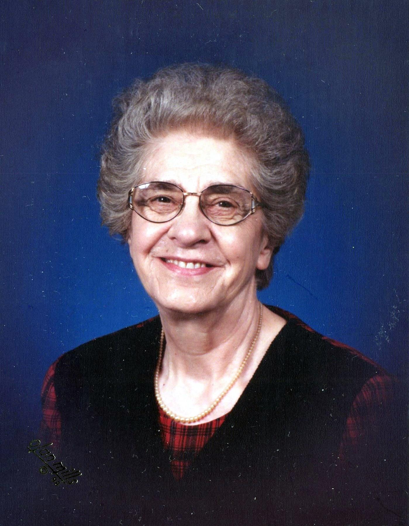 Frances Joyce  Hurley