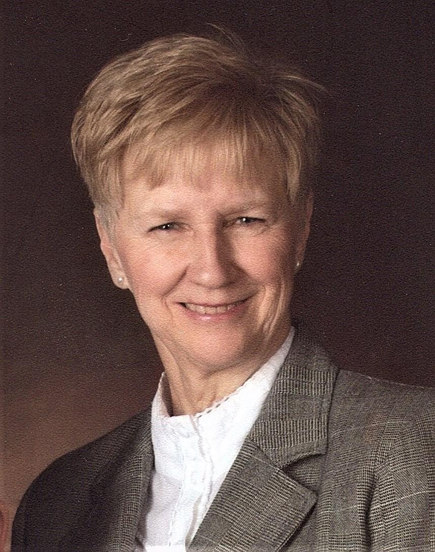 Irene Ann  Christiansen Heyman