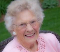 Helen Ledford  Robinson