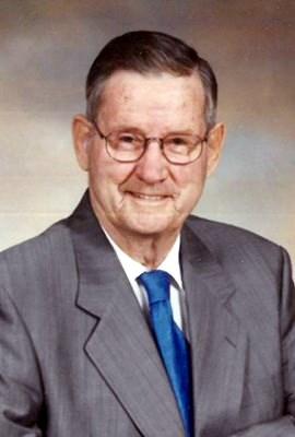 Harry Preston