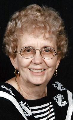 Dorothy Elliot