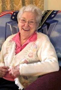 Edith Marie  Singleton