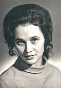 """Ludmila """"Mila""""  Favorov"""