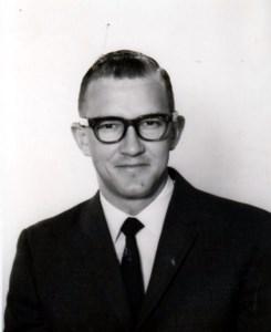 Paul Wayne  Massey