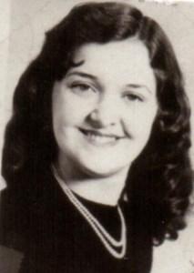 Beatrice Virginia  Varney Lamb