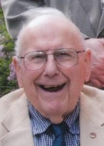 John Robert  Ehrbar