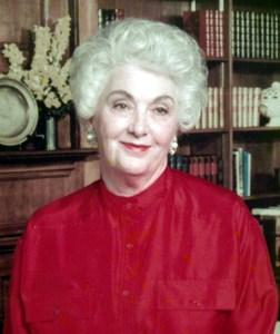 Jeanne  Wyche York