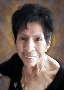 Virginia Olivas  Carmona
