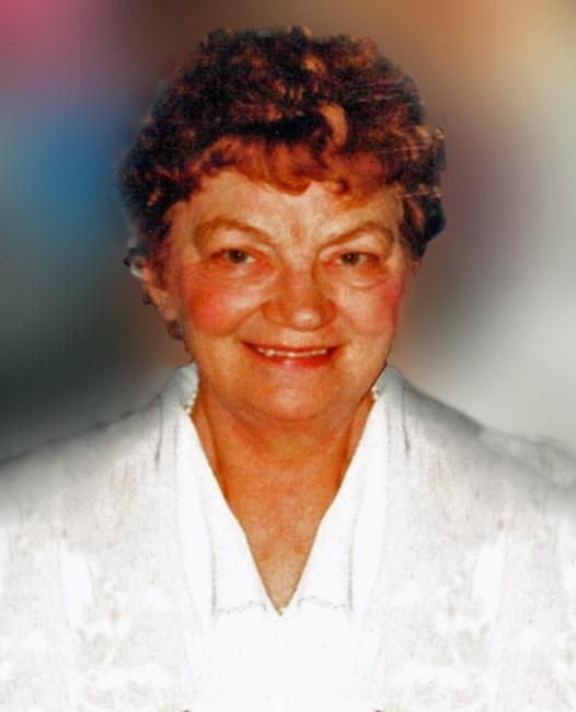 d391a7dc42b8 Vera Mabel Doyle avis de décès - Hamilton