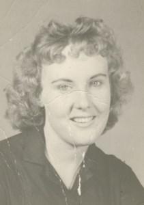 Lora Jean  Nichols