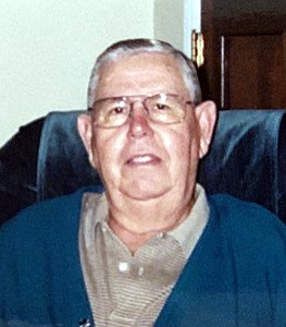 Bobby Joe  Bowers