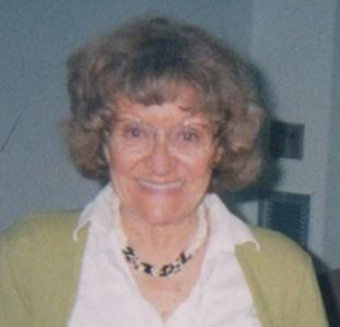 Jacqueline  Harrington