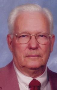 Paul Lewis  Johnson
