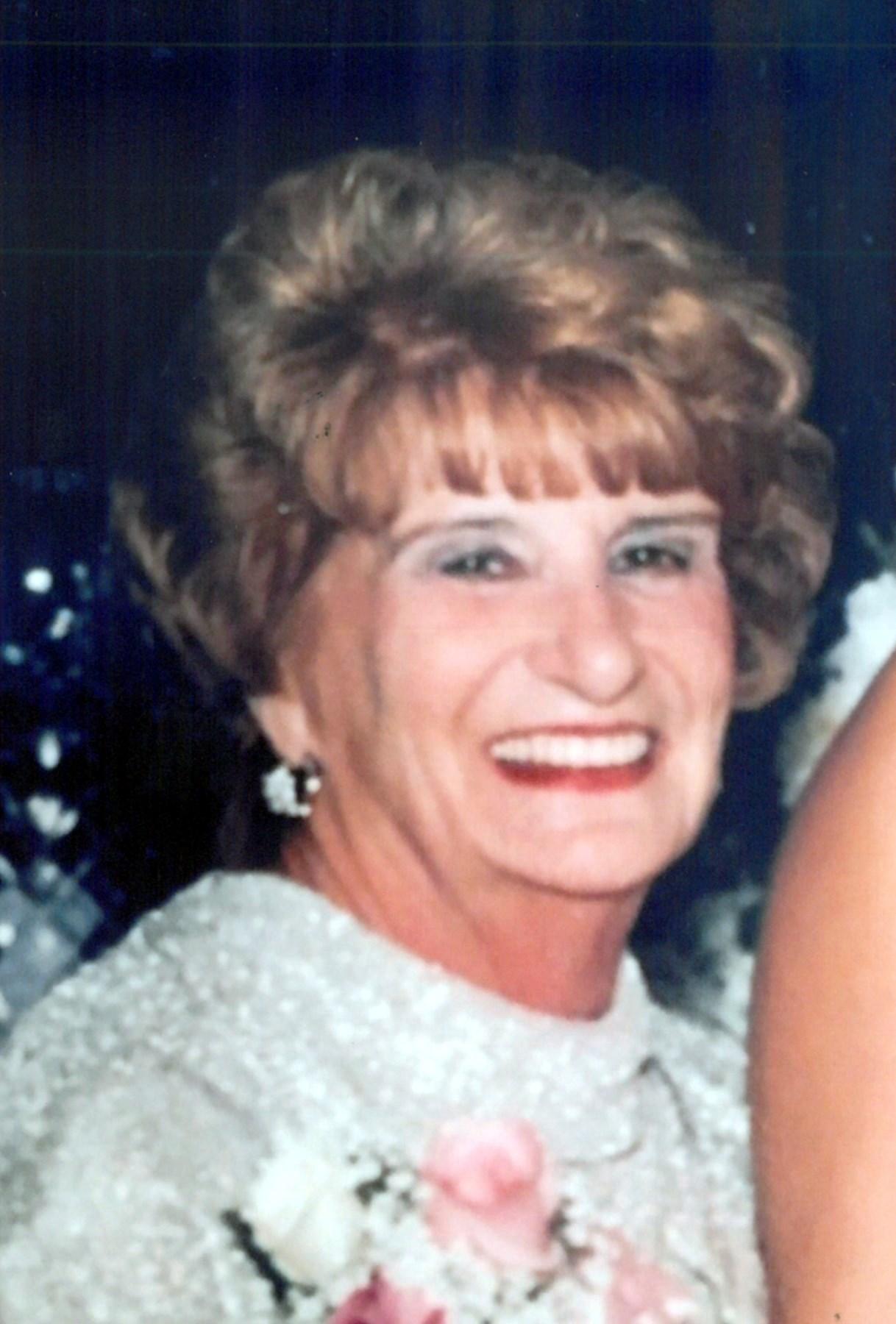 Jacolyn Diane  Prieur
