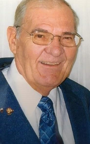 William E.  Nagy