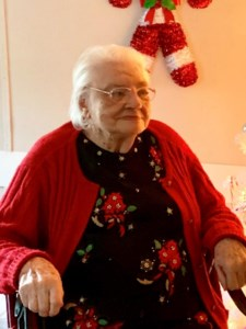Lois Marie  Geary