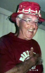 Clarence A.  Clendenin