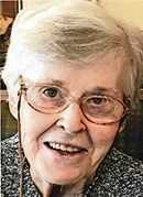 Margaret Greaney