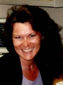 Valerie Mae  Wilkinson