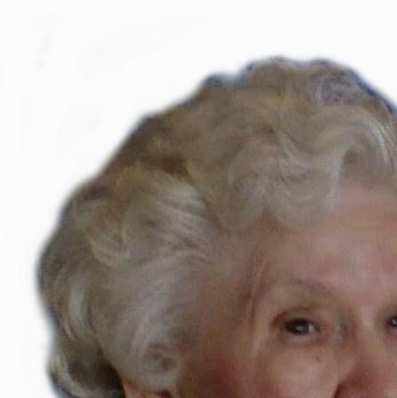 Margaret Bloodworth  Puckett
