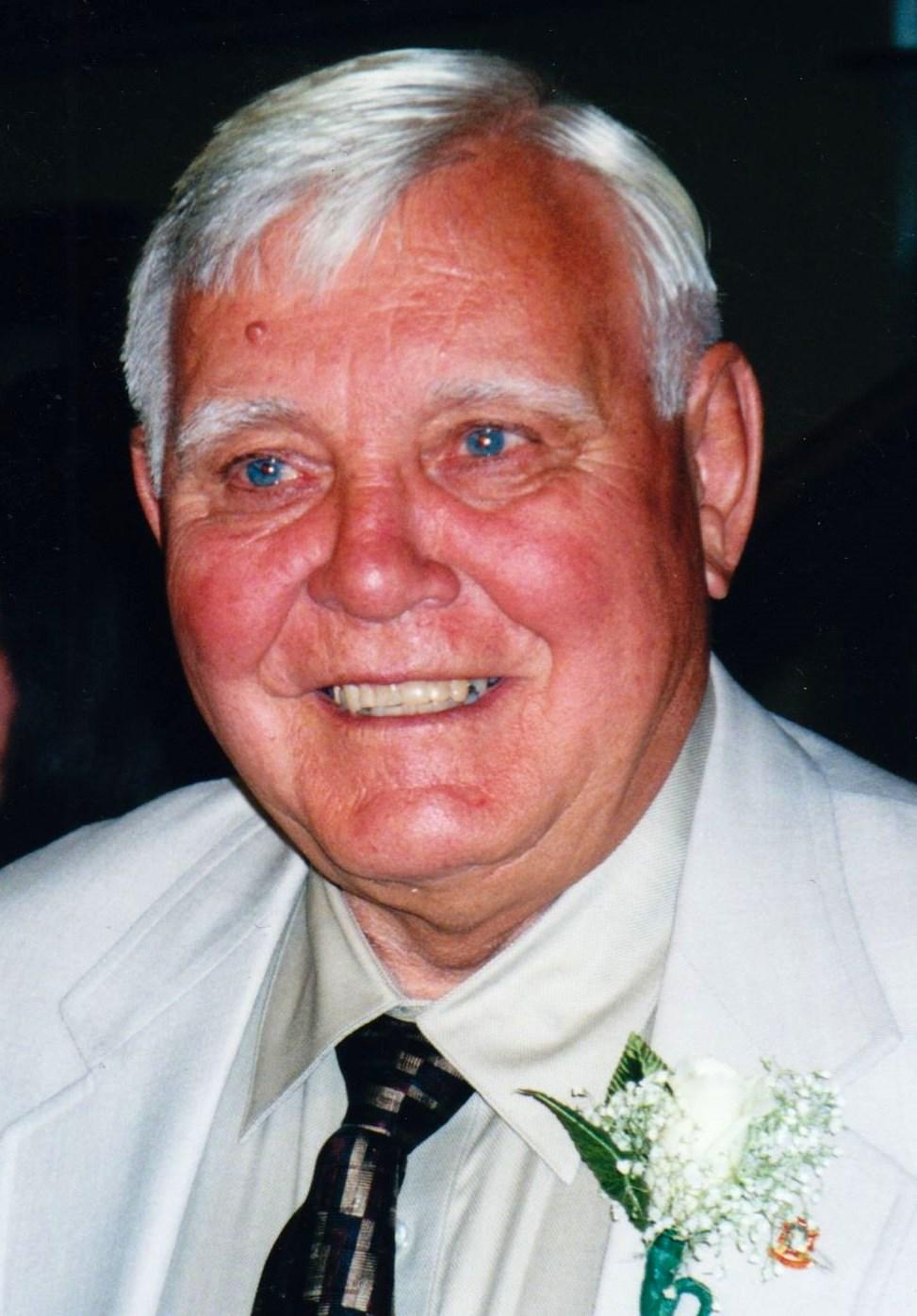 Eugene F.  Piscopink