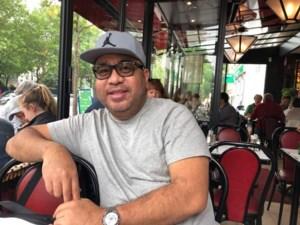 Joel Soriano  Tago