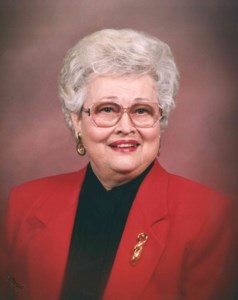 Erma Ruth  Williams