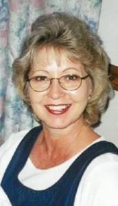 Karen Kay  Eickmeier
