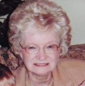 Doris M.  Egbert