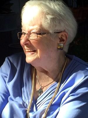 Eleanor Harrigan