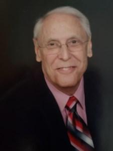 Robert William  Gordon