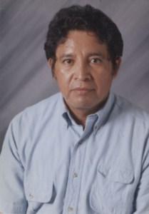 Roberto  Juanche Alonso