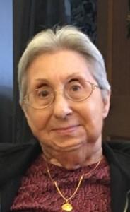 Mary R.  Nicolosi