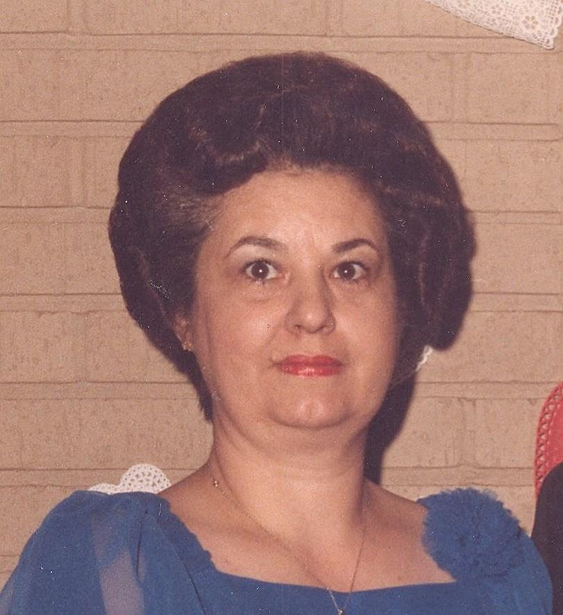 Marianna  (McMurtray) Bond