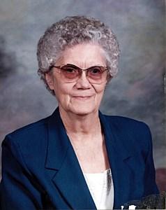 Mrs. Billie Irene  Belcher