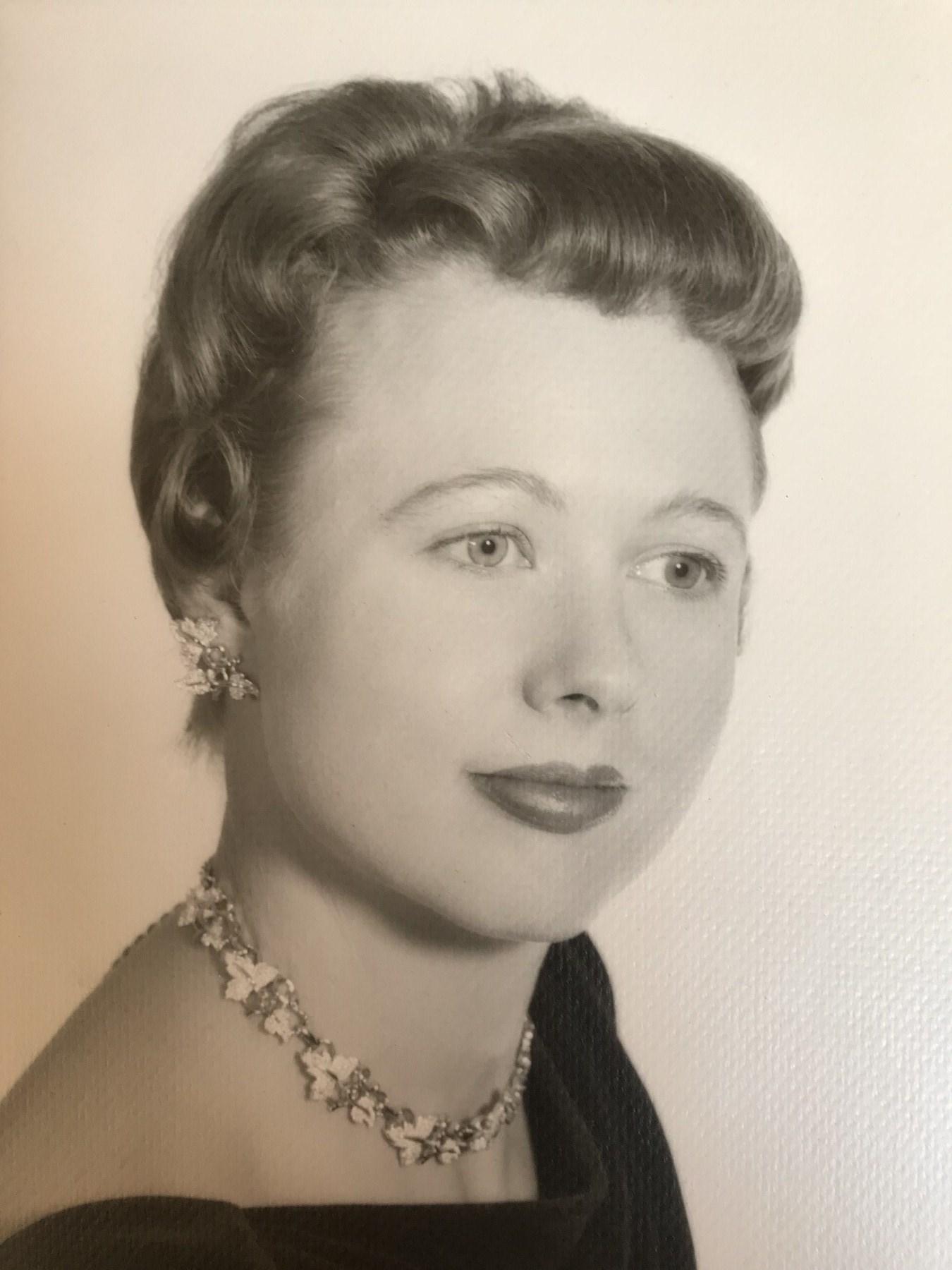Nancy Eleanor  Hibbitts